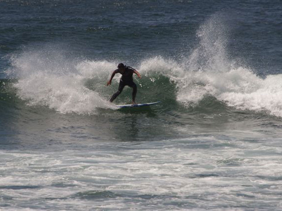 Aljezur Surf School